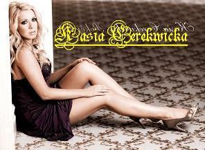 Kasia Cerekwicka: Web en español de la cantante polaca